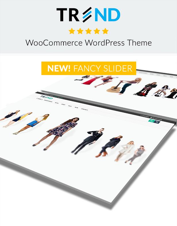 Trend - Multi-Niche WooCommerce Theme - 15