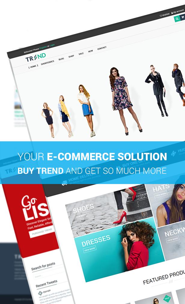 Trend - Multi-Niche WooCommerce Theme - 17