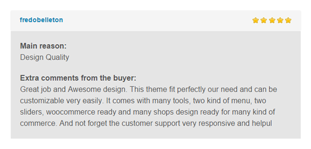 Trend - Multi-Niche WooCommerce Theme - 6