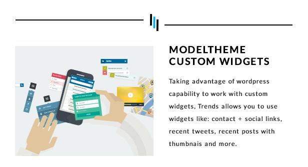 Trend - Multi-Niche WooCommerce Theme - 30