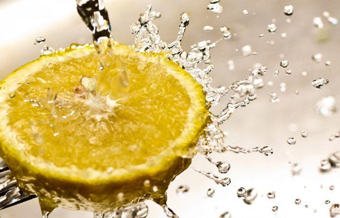 Drink of the year: lemonade