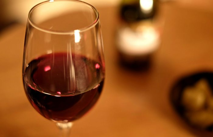 Wine Country Wish List