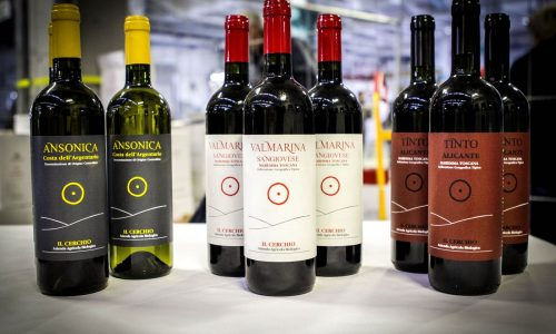 Virtuous Vintners Make Popular Caffeinated Wine